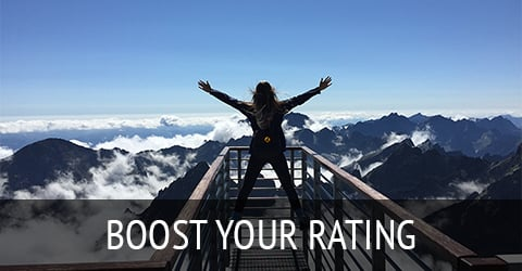 Unit 4: Your Rating